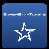 SuperStarTickets