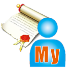 Send My Mail icon