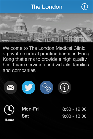 The London Medical Clinic