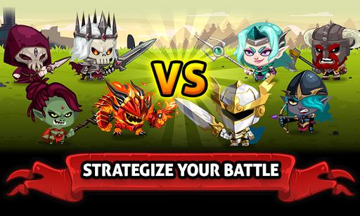 Battle of Littledom