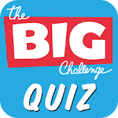 The Big Challenge Quiz