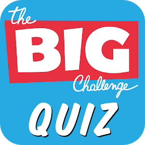 The Big Challenge Quiz for PC and MAC