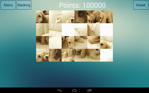 Jigsaw Puzzle Dogs Screenshot 7