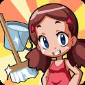 Maid Saga - Line Puzzle icon