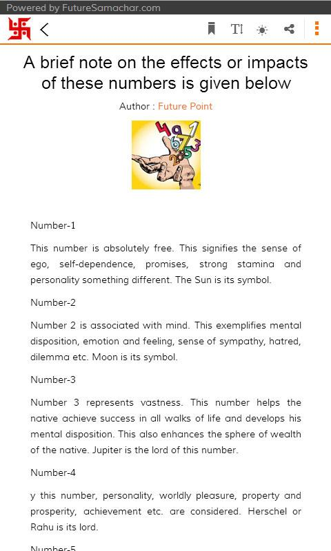 Calculate my name numerology photo 5