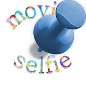 Moving Selfie