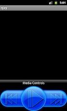 njoy android application media controls nJoy   Spravte joystick zo svojho Android zariadenia
