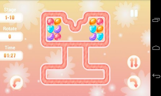 Candy Rotate- screenshot thumbnail