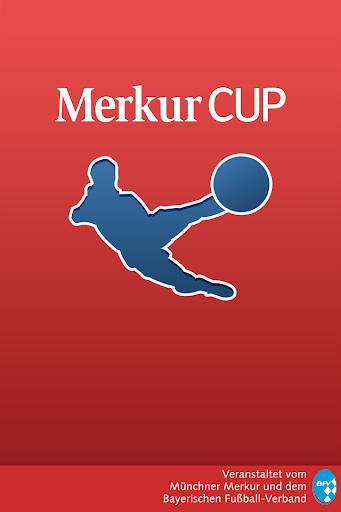 Merkur CUP