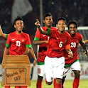 Timnas U-19 Live Wallpaper