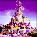 HD Disneyland Theme icon