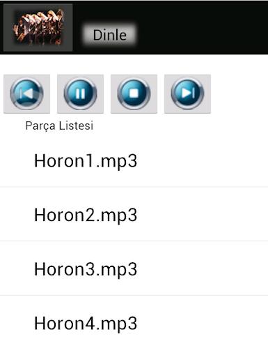 【免費音樂App】Horon Zamanı-APP點子