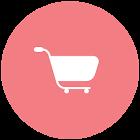 何を購入するか? (買い物、ショッピングリスト) icon