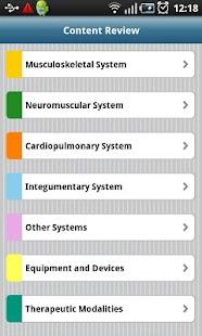 PTA Content Master - screenshot thumbnail
