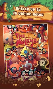 The Moleys - screenshot thumbnail