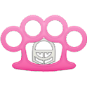 ICON SET|PinkKnuckles icon