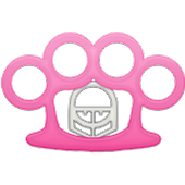 ICON SET|PinkKnuckles