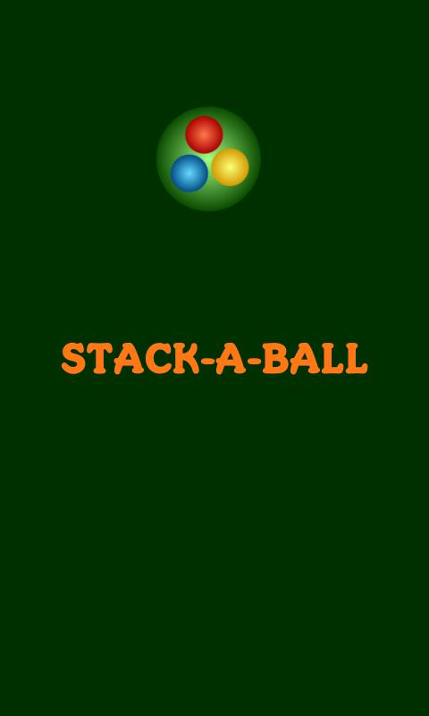 Stack-A-Ball Free - screenshot