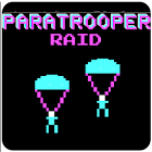 Paratrooper Raid icon