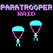Paratrooper Raid