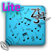 Notes Audio LiveWallpaper LITE
