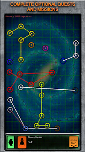 Incognito: Space Strategy- screenshot thumbnail