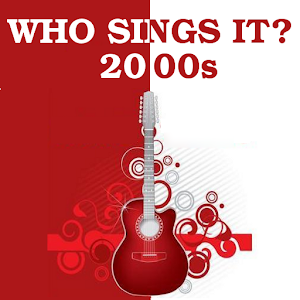 Who Sings It? 2000s Hits for PC and MAC