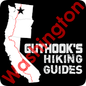 Guthook's PCT Guide Washington