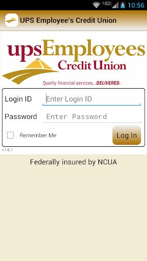 UPS Employee's Credit Union