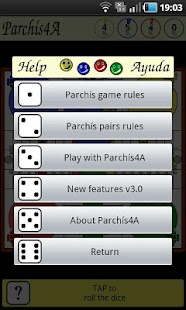 Parchís4A - screenshot thumbnail