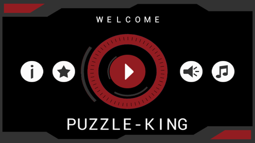 Puzzle King™ Impossible Puzzle
