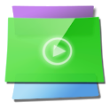Player3D Music Player icon