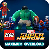 Lego Marvel Video