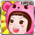 寶寶學習日記Free icon