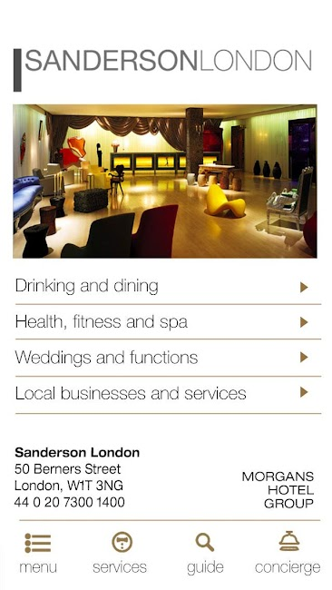 #12. Guest Services Worldwide (Android)