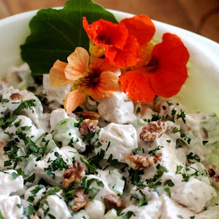 How To Make Classic Chicken Salad