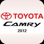 Toyota Camry – ALJ 1.1