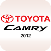 Toyota Camry – ALJ