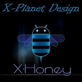CM10.1 cm10 AOKP THEME X-Honey