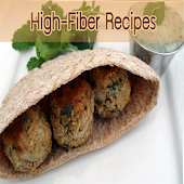 High-Fiber Recipes