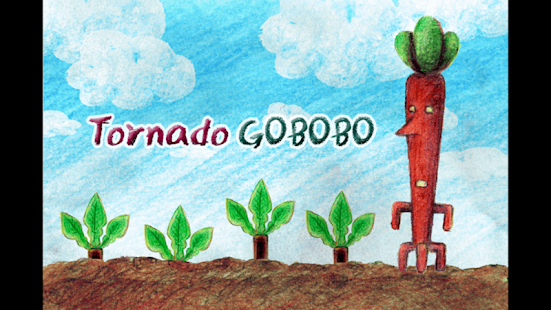 Tornado GOBOBO- screenshot thumbnail