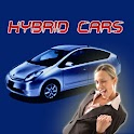 Hybrid Cars logo