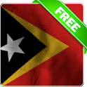 East timor flag lwp Free icon
