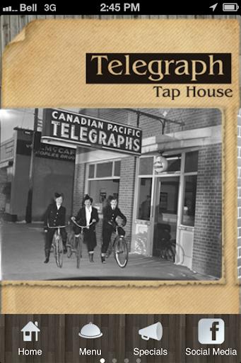Telegraph Tap House
