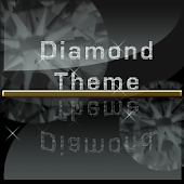 Go Launcher EX Diamond Theme