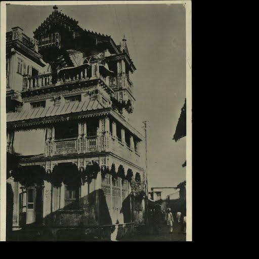 Asia India Rajputana (Rajasthan) - Amber/Jaipur & Jodpur — Google