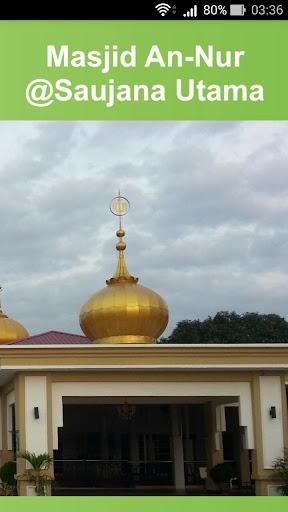 Masjid An-Nur