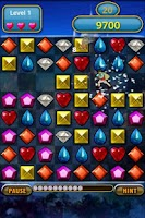 Screenshot of Jewel Magic