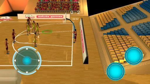 玩免費體育競技APP 下載真正的篮球3D app不用錢 硬是要APP
