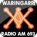 6WR Waringarri Radio icon